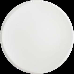 Plate_cirqletwist_white_matte